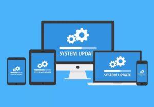 How Do I Upgrade My Operating System?